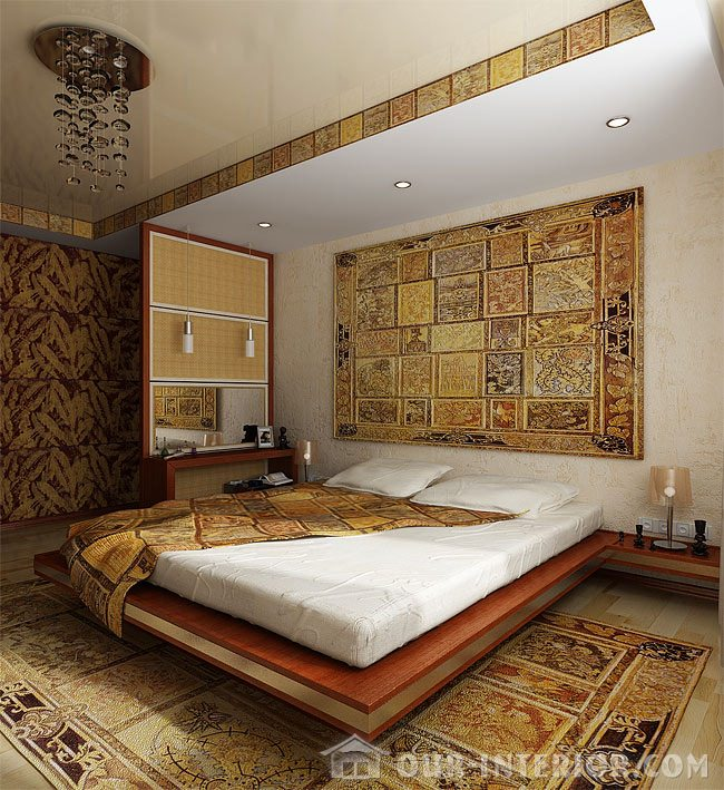 Фото ремонта спален своими руками