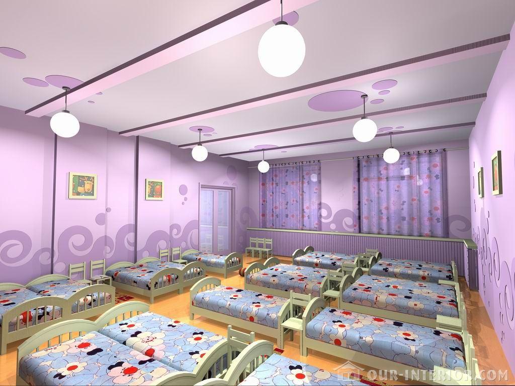 флагманский оформление спальни в детском саду своими зал, Ресторан