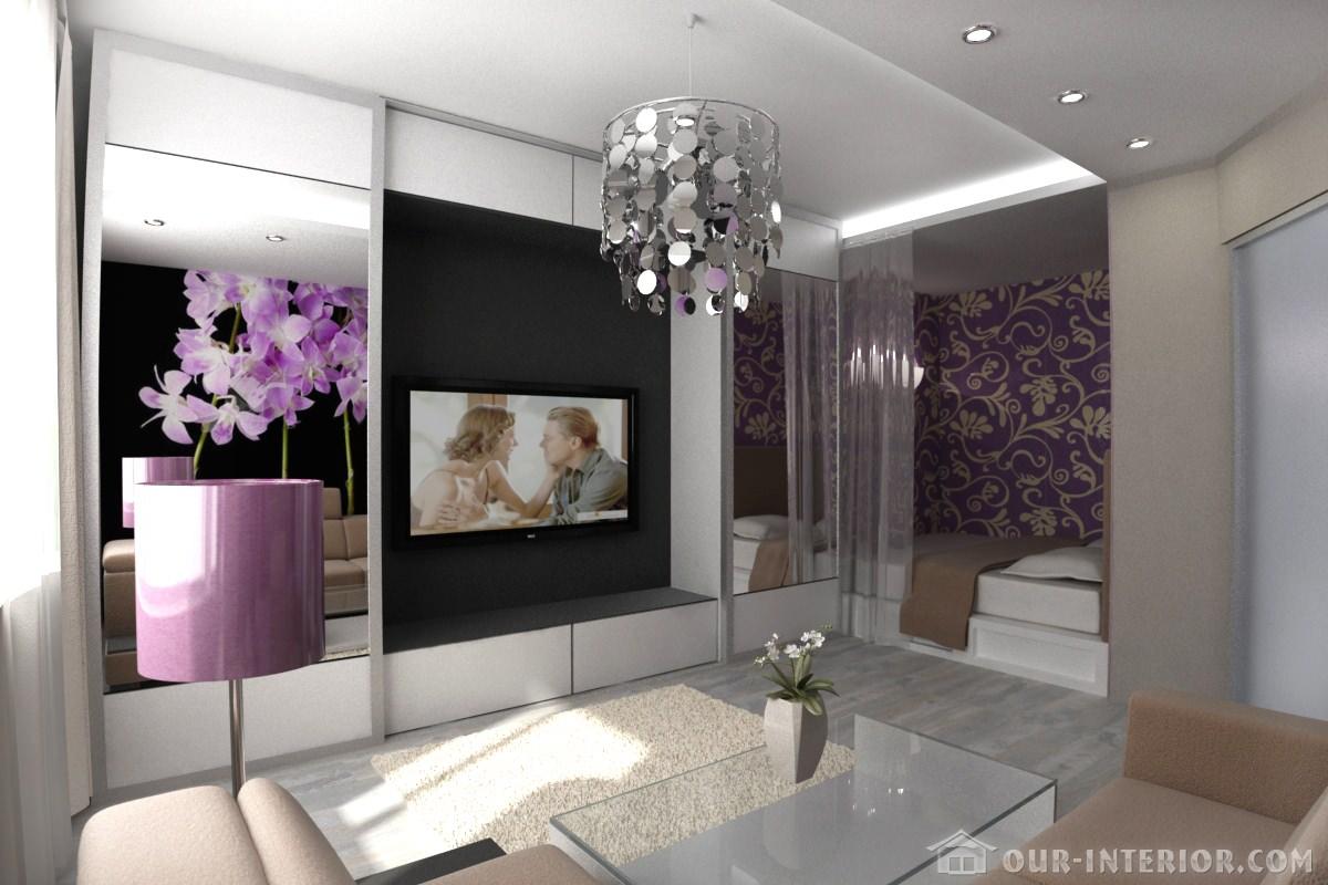 Интерьер любой комнаты