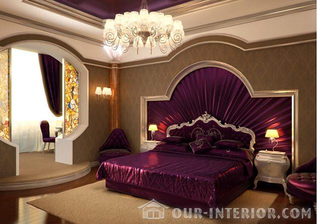 Дизайн спальни в 12 кв.м фото
