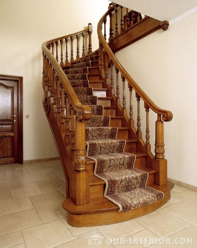 """Лестницы  """" Изготовление мебели в Кривом Роге."""