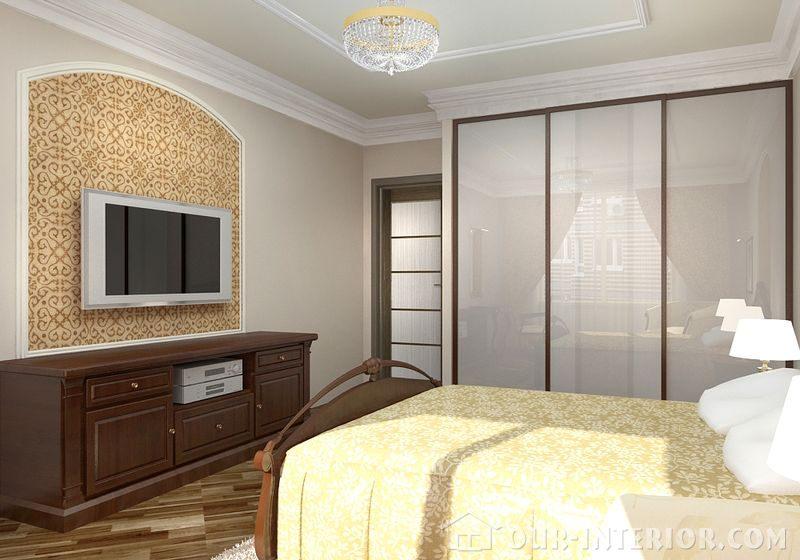 Составить свой дизайн квартиры