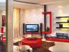 Оформление интерьера квартиры, фото