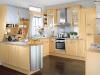Кухня. Скандинавский стиль в интерьере, фото