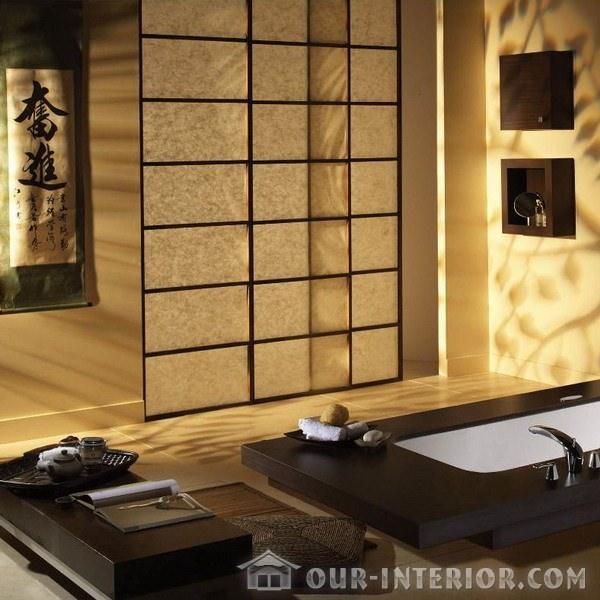 Интерьер маленькой спальни в хрущевке эксклюзивно на Our: Создаем ванную по всем правилам!