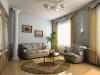 Стиль модерн в интерьере квартиры, фото