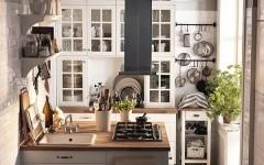 Идеи для обустройства маленькой кухни (Часть 2)