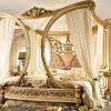 Итальянский стиль в спальне — средиземная классика
