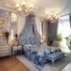 Классическая спальня – дань традициям