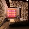 Спальня в стиле сафари – отдых в Африке?