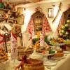 Кухня в украинском стиле