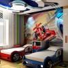 Интерьер детской комнаты для мальчика — фото и советы