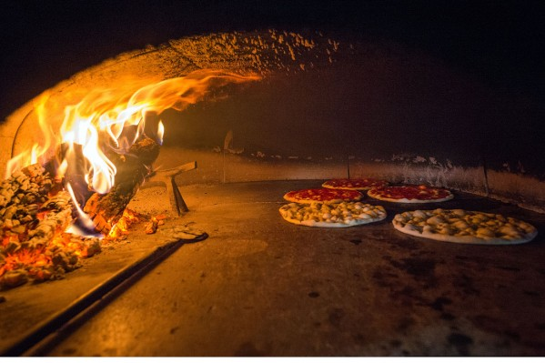 Итальянское оборудование для ресторанов
