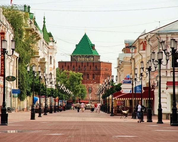 Дизайн интерьера в Нижнем Новгороде