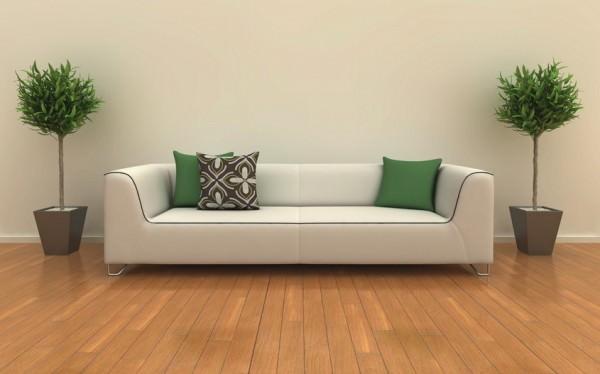 Как использовать декоративные подушки в интерьере?