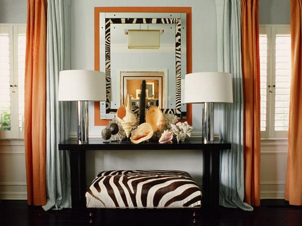 Черная мебель в интерьере – тренд сезона!