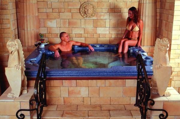 Интерьер бани - фото и советы