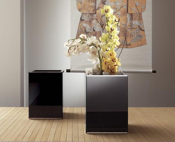 Модный элемент декора – ваза
