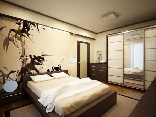 Фотогаллерея: интерьер спальни - фото и советы