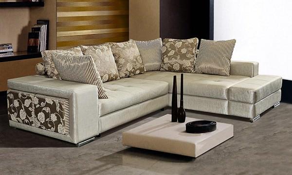 Выбираем модный диван