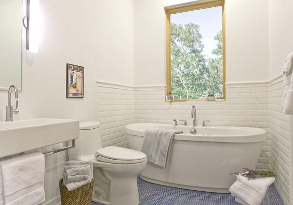Ванная комната – модные тенденции