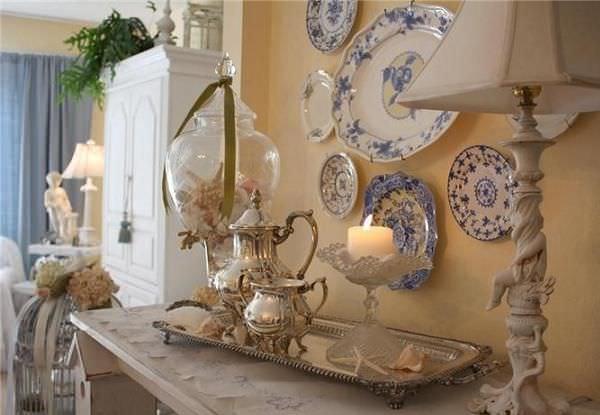 Подбираем фарфор и керамику для декора кухни — какой стиль выбрать?