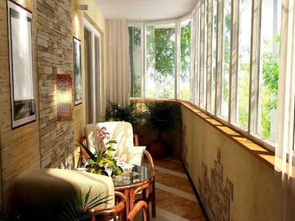 Обустраиваем балконное пространство – общие рекомендации