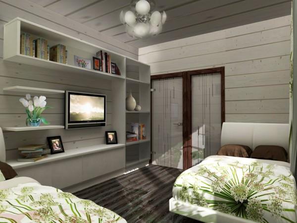 Оформляем комнату для бабушки: правила дизайна и стиля