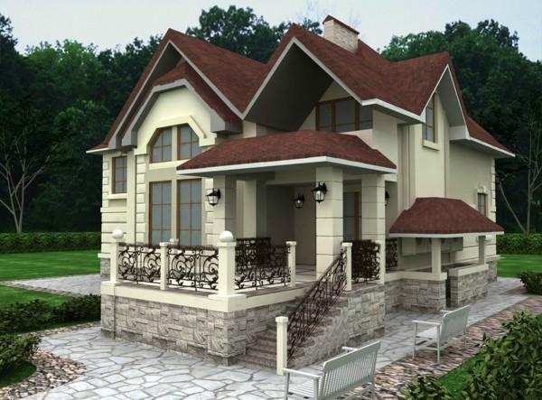 Обзор фасадных систем