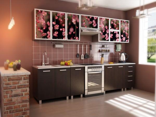 Экономим пространство кухни с умом и современной мебелью