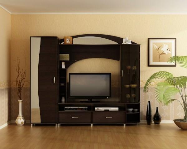 Обустраиваем гостиную – основные моменты