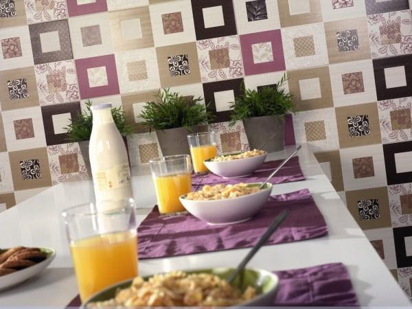 Керамическая плитка – качество и долговечность