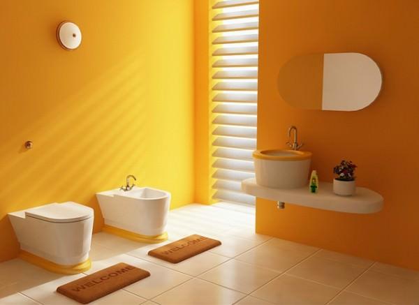 Нужна ли в туалете красота?