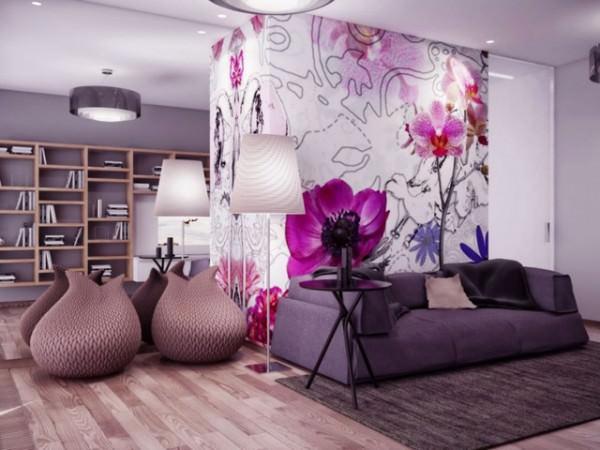 Дизайн интерьера 2014. Поговорим о модных идеях в дизайне и ремонте квартир