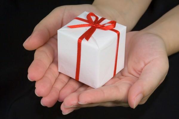 Стильные подарки для интерьера