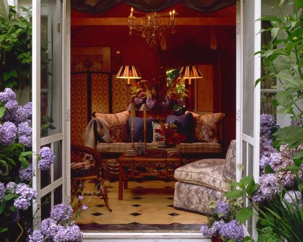 Дизайн квартир: фотогаллерея интерьера