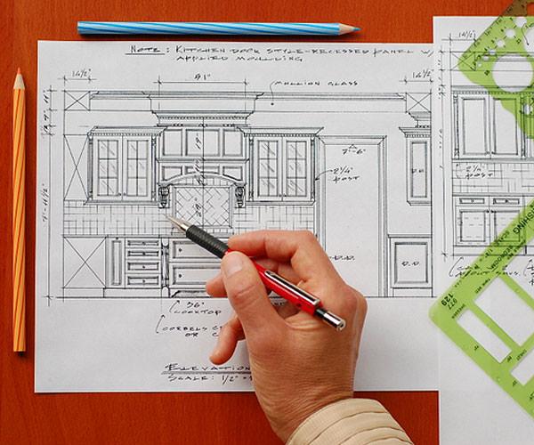 Создать интерьер комнаты онлайн
